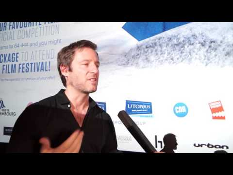 Luxembourg City Film Festival 2016   with Florian Gallenberger