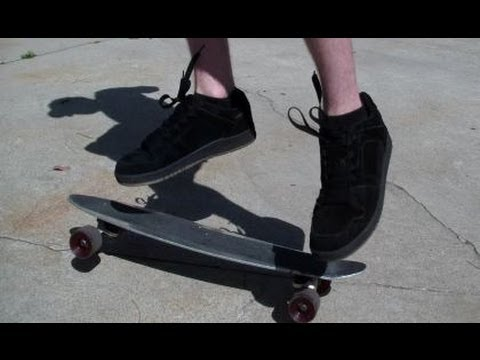 Metal Skateboards