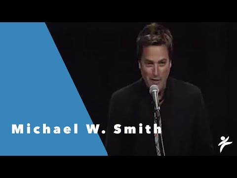 Featured Chapel Speaker: Michael W. Smith - Compassion International