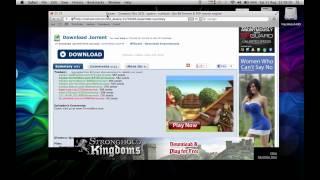How to download music via Utorrent