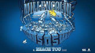 "Millencolin - ""Reach You"" (Full Album Stream)"