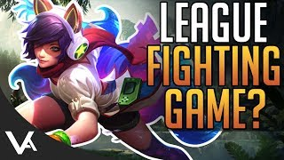 League of Legends Fighting Game In The Works From Rising Thunder Team? Everything We Know So Far!