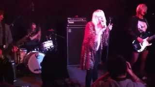 "White Lung ""Snake Jaw"" June 5 2014, Sydney Australia"