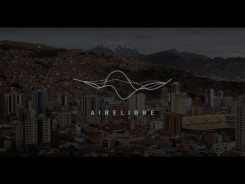 Watch: Trail-Running Diaries—Bolivia x Aire Libre