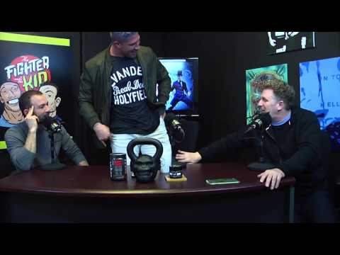The Fighter and The Kid - Episode 114: Michael Rapaport