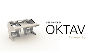 Sessiondesk OKTAV - The Assembly