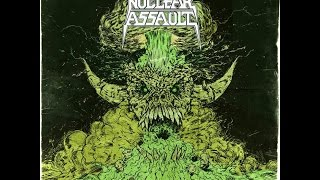 Nuclear Assault - Cross Of Iron (Atomic Waste)