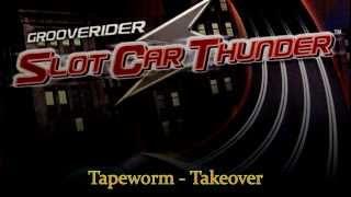 Grooverider: Slot Car Thunder (GCN) [Full OST]