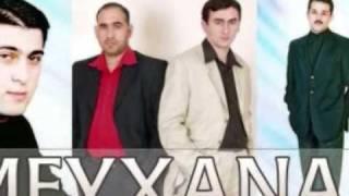 SONG FROM AZERBAIJAN  /  АЗЕРБАЙДЖАНСКАЯ ПЕСНЯ