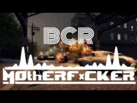 BCR - MOTHERF*CKER (ORIGINAL MIX) (BEST EDM MUSIC 2017)