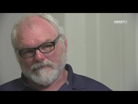 Stinchfield | Stephen Willeford NRA Member and Texas Hero: Exclusive Hour-Long Interview - 11/7/17