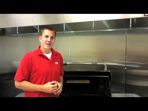 Weber Grills - Cleaning Your Stainless Steel Grates