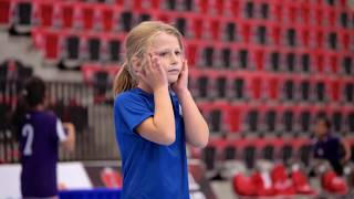 Highlights Volleyball Supercup 2018