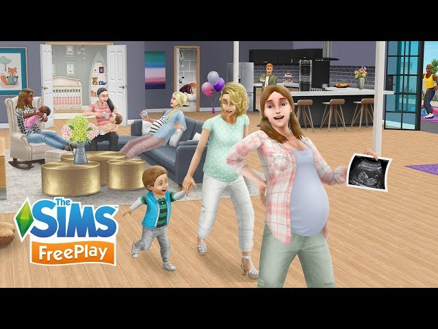 free download the sims freeplay 5.13 0 apk
