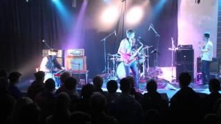BOJJ Kvartett - Potegjeld [Live @ Bydelsrock, Bergen Kjøtt]