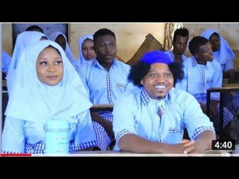 Download Malama Bayan fage. Yamu Baba, Zainab Sambisa da Hafsat Bauchi