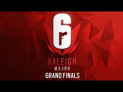 Rainbow Six | Six Major Raleigh 2019 – Playoffs – Grand Finals