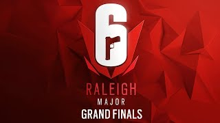 Rainbow Six | Six Major Raleigh 2019 - Playoffs - Grand Finals