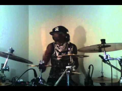 Touchin Love (Trey Songz ft Nicki Minaj ) Teetimus on Drumz