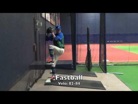 Chase Vanek Recruitment Video *32413*