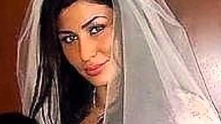 Самые красивейшие невесты Ингушетии