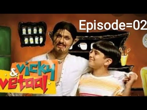 Download Vicky and Vetaal tamil episode 02