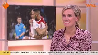 Optimisme voor Ajax - Tottenham Hotspur: 'Ajax gaat winnen'