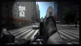 MSK & BLZ Stunt mod FPS
