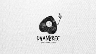 Dhanbree -  ijinkan Aku Bahagia ( Video Lyric )