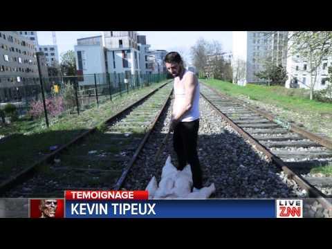 KEVIN TIPEUX