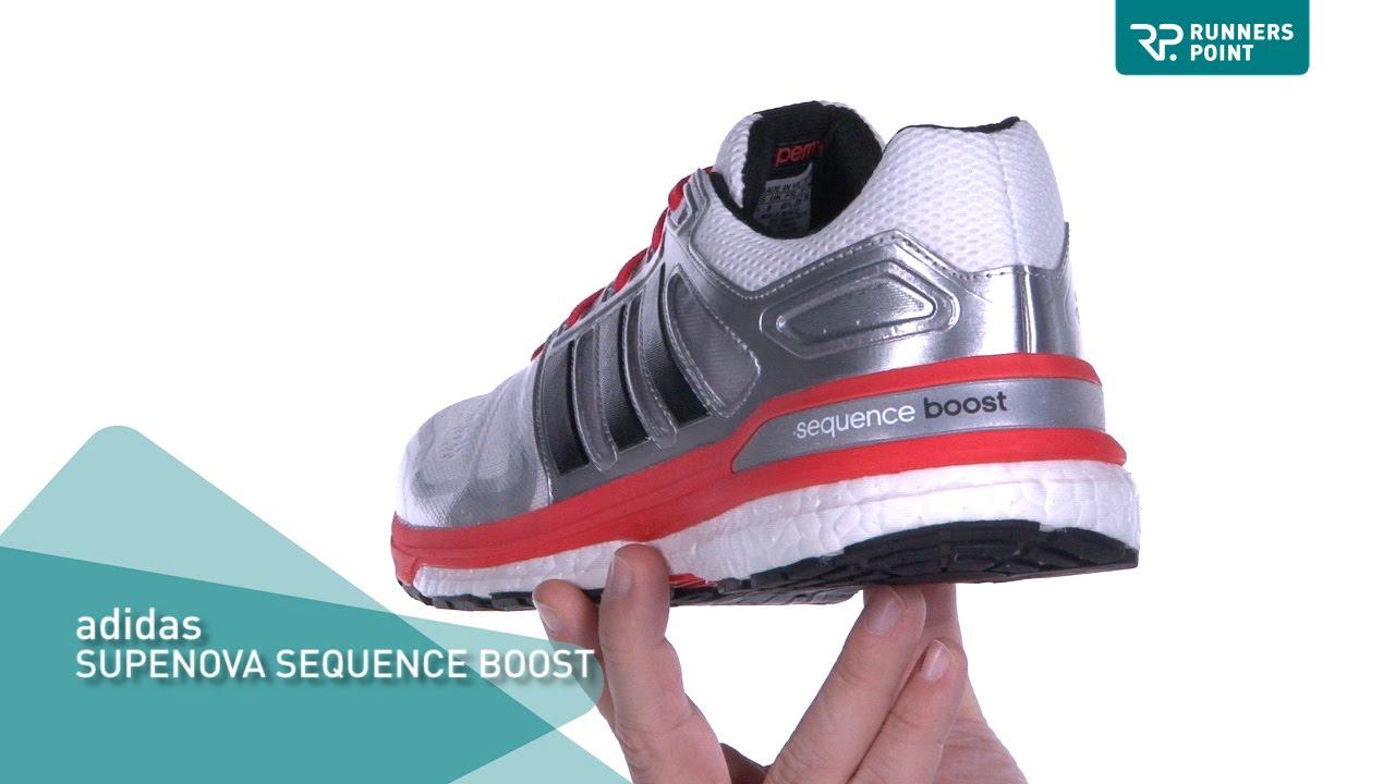 adidas sequence boost herren