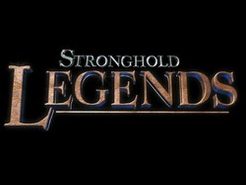 Создание карты для игры Stronghold