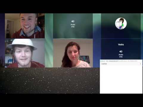 Live Hangout - Personality Psychology & MBTI Types