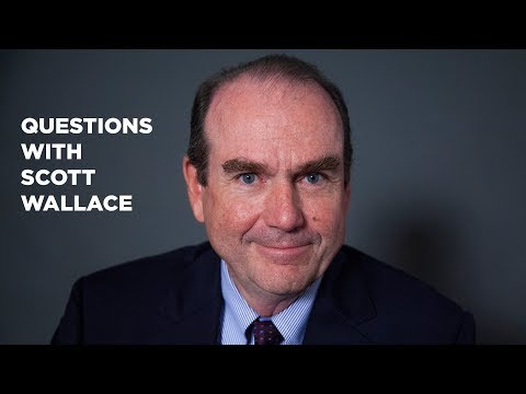 Scott Wallace on 2018 U.S. House election for PA 1st District