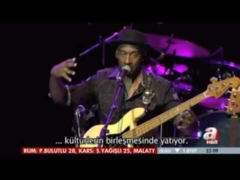 Marcus Miller 'Istanbul Project' feat. Okay Temiz