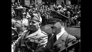 History's Verdict: Benito Mussolini (WWII Documentary)