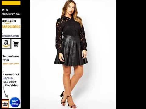 Plus Size Night Out Fashion & Club Wear | Fashion To Figure Romance ...