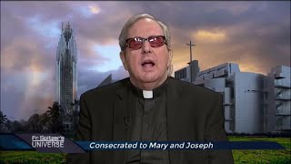 Father Spitzer's Universe - 2021-03-24 - Viewers' Questions