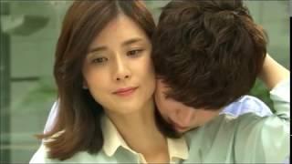 KDrama Cliche: Back Hug - LEE JONG SUK, LEE BO YOUNG - I Hear Your Voice Korean Drama Classic