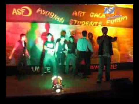 ASF - AAG 2010 Aasha Lagi by Tauseef Afridi (Ayub Medical College)