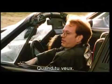 B. Monkey (1998) trailer