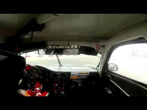 Blancpain GT Series 2013 - Nürburgring Nordschleife - ARC Bratislava