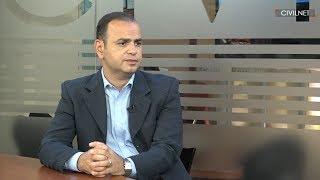 Հայաստանի արտագաղթը զգացվում է Գլենդելում․ զրույց Զարեհ Սինանյանի հետ