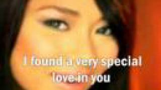 A Very Special Love(w/Lyrics)-Sarah Geronimo Official Music Video