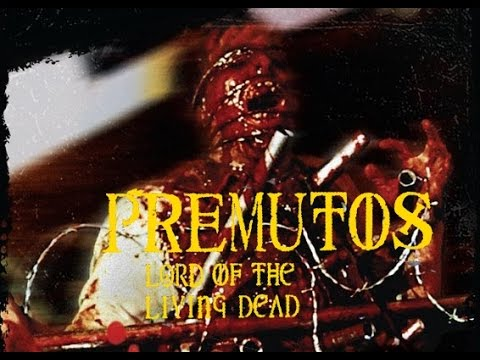 """Premutos: The Fallen Angel"" [SOV German Splatter Film Review]"