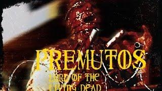 """Premutos: The Fallen Angel"" [SOV German Splatter Film Review]"