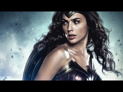 wonder woman 2017  teaser trailer fan edit