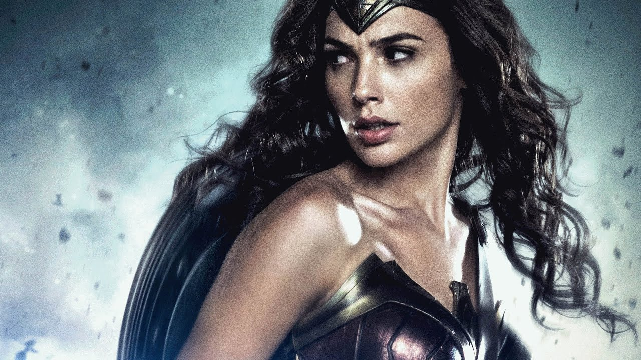 Bildresultat för wonder woman 2017