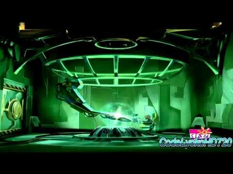 "Code Lyoko - Episodio 18 ""Música Mortal"" - Español HD"