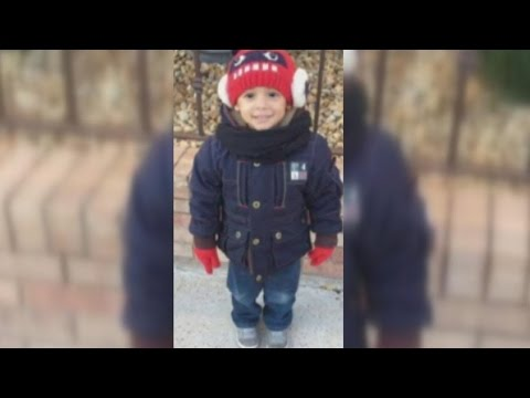 3-Year-Old Boy Declared Brain Dead After Cops Say Mother's Boyfriend Abused Him